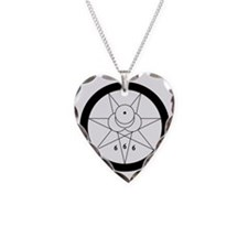 Mark of the Beast Necklace
