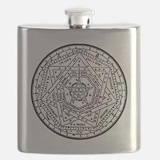 Sigillum Dei Aemeth Flask