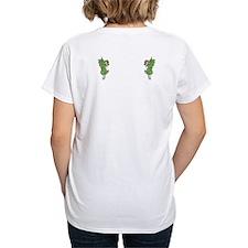 Dragon figure-8 knot Shirt