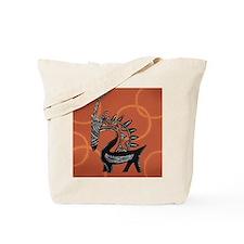 Ciwara Tote Bag