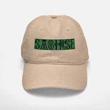 SAOIRSE Baseball Baseball Cap