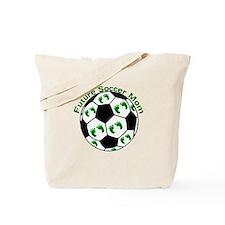 Future Soccer Mom Tote Bag