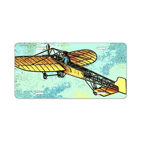 Vintage Plane Ride 81