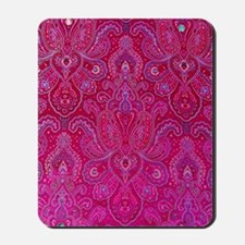 Paisley Jewels Mousepad