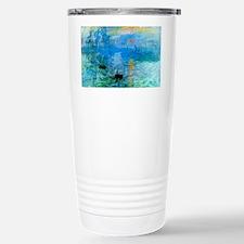 Cafepress sunrise Travel Mug