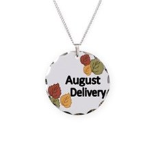 AUGUST DELIVERY Necklace