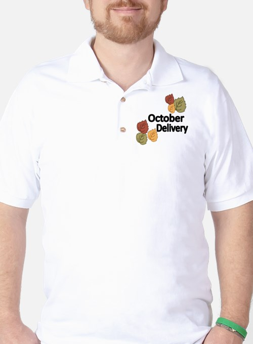 OCTOBER DELIVERY T-Shirt