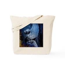 Art Deco Griffin Tote Bag