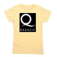 Q Branch Girl's Tee