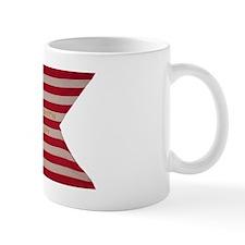 Co. B, Native California Cavalry Mug