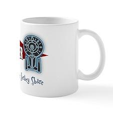 Pet T-shirt design Mug