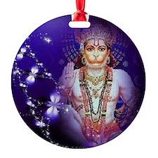 Hanuman Ornament