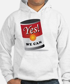 yes we can! Hoodie