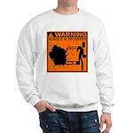 SCIENCE IN PROGRESS Sweatshirt