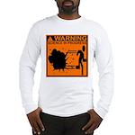 SCIENCE IN PROGRESS Long Sleeve T-Shirt