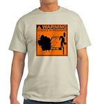 SCIENCE IN PROGRESS Light T-Shirt