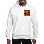 SCIENCE IN PROGRESS Hooded Sweatshirt