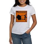 SCIENCE IN PROGRESS Women's T-Shirt