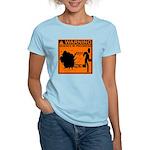 SCIENCE IN PROGRESS Women's Light T-Shirt