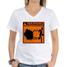 SCIENCE IN PROGRESS Shirt