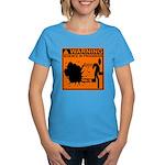 SCIENCE IN PROGRESS Women's Dark T-Shirt