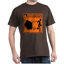 SCIENCE IN PROGRESS T-Shirt