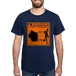 SCIENCE IN PROGRESS Dark T-Shirt