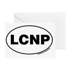 Lake Clarke National Park, LCNP Greeting Card