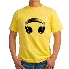 Headphones T