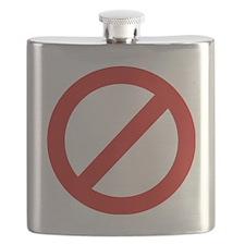 ZombieNot1B Flask
