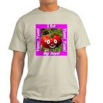 I Eat Big Boys! Light T-Shirt