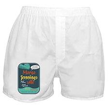Marga Jennings Ville Boxer Shorts