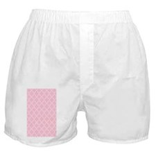 Moroccan TnT 3x5 W Lt Pink Boxer Shorts