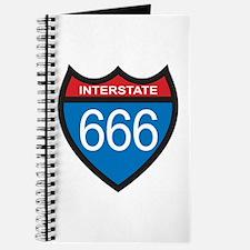 Interstate 666 Journal