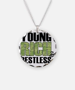 Young Rich & Restless Necklace