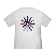 Cute Childrens ministry T