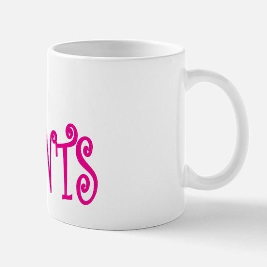 Sassy Pants Mug