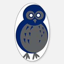 Baby Owl Decal