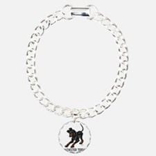 Manchester Terrier - But Bracelet