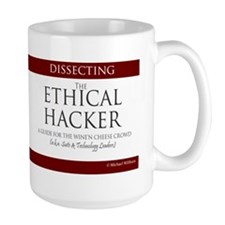 Guru Hacker Mug