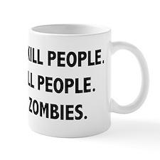 GunZombiesKill1A Mug