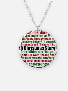 christmasstory2 Necklace