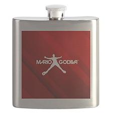 Mario Godiva Flask