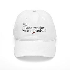 Fates Schedule Baseball Cap