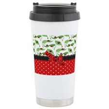 Ladybug Connection Travel Mug