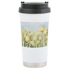 Nathalies Tulips Travel Mug
