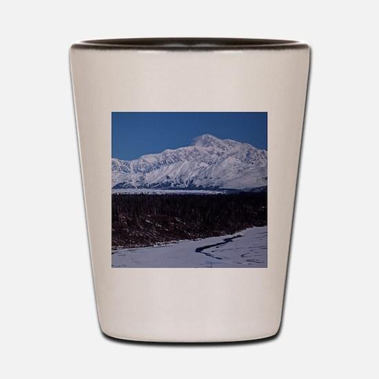 (21) Denali 9323 Shot Glass