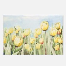 Nathalies Tulips Postcards (Package of 8)