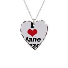 I Heart Jane Rizzoli 1 Necklace