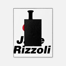 I Heart Jane Rizzoli 1 Picture Frame